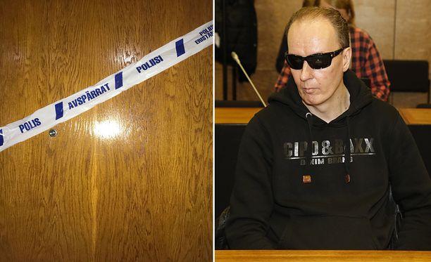 Michael Penttilän tekemää henkirikosta käsitellään Helsingin käräjäoikeudessa heinäkuussa. Suurin kysymys on se, onko Penttilä syyllistynyt murhaan vai tappoon.