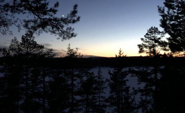 Avaruuslaboratorion osia ei arvella syöksyvän ilmakehään Suomen yllä, mutta mahdollisuus sellaiseen periaatteessa on olemassa.