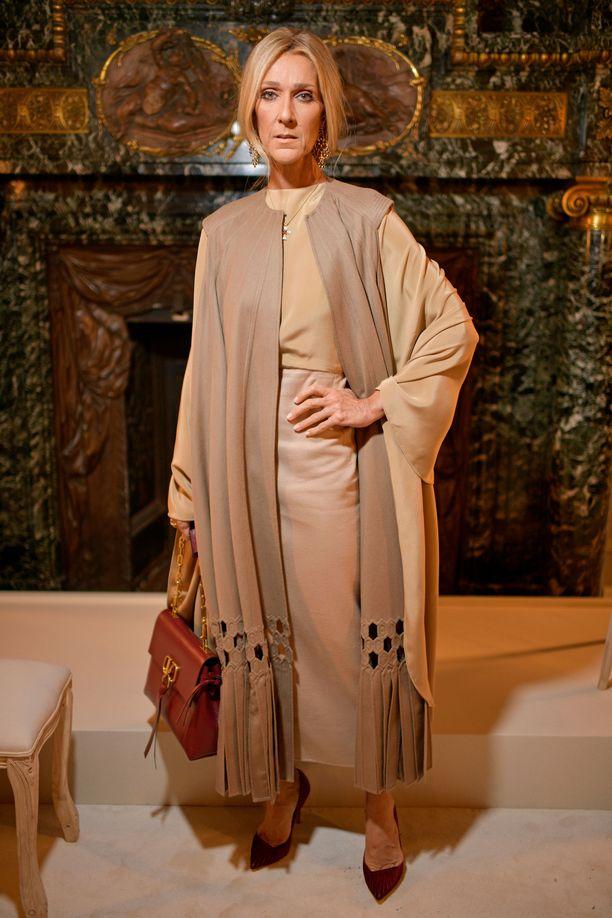 Celine Dion, 50