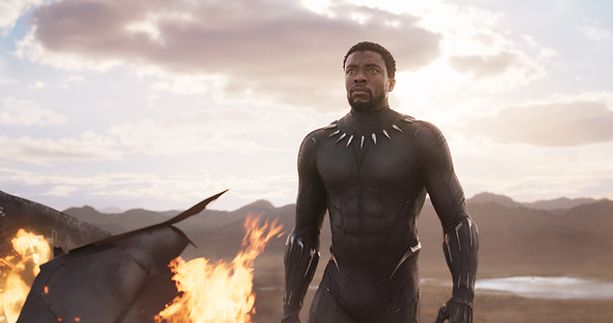 Black Panther on ollut yksi kaikkien aikojen menestyksekkäimmistä supersankarielokuvista.