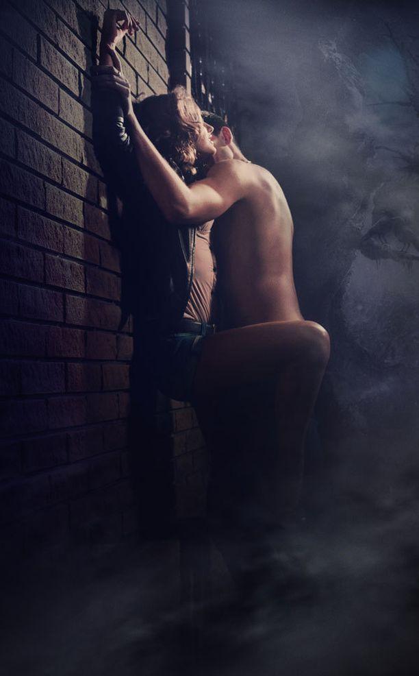 36 paikkaa, joissa sinun pitäisi harrastaa seksiä ainakin kerran - vakuutuslinkki.fi