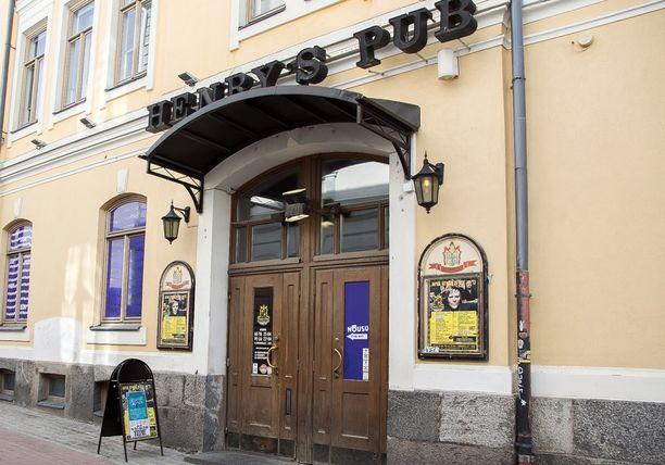50 vuotta Kuopiossa toiminut ravintola on nyt tullut tiensä päähän.