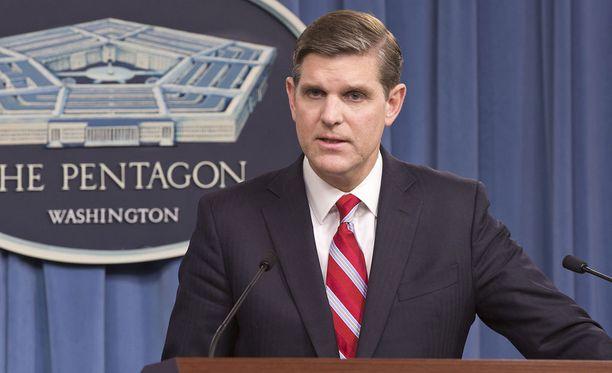 Pentagonin tiedotuspäällikkö Peter Cook vahvisti Yhdysvaltojen tehneen useita iskuja Afganistanin ja Pakistanin rajaseudulla.