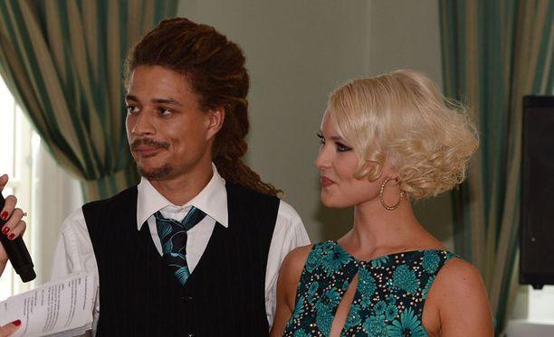 Juno ja Kia Lehmuskoski