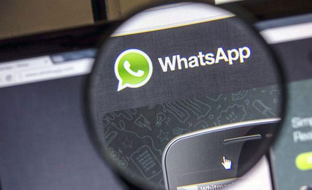 Kuopiolaistyttö loi Ask.fm- ja Whatsapp -palveluihin valeprofiilin tuttavansa nimellä.