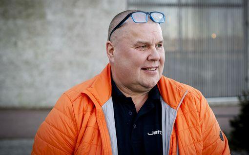"""Leijonakapteeni Timo Jutila ihmettelee Valko-Venäjän MM-farssin venymistä: """"Ei voinut yllättää ketään"""""""