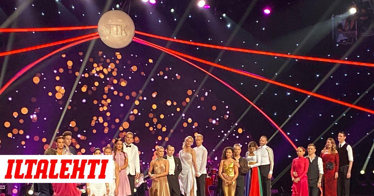 Tanssiglamour pesi hien ja nälän - Tanssii tähtien kanssa romahdutti Selviytyjien katsojaluvut
