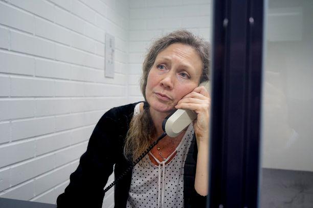 Vaasan hovioikeus katsoi helmikuussa, ettei miehensä surmasta syytettyä Anneli Aueria ei voida tuomita asiassa.
