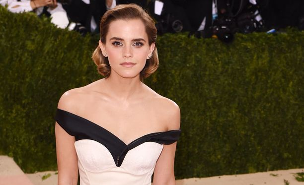 Emma Watson ei ole mielissään rohkeiden kuviensa leviämisestä.