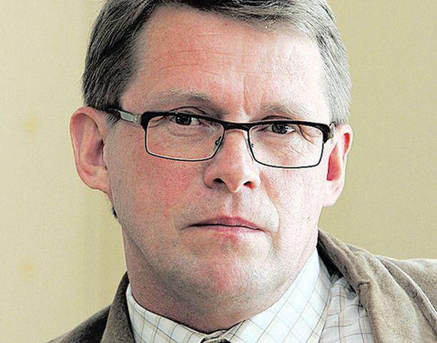 Pääministeri Matti Vanhaselle voidaan antaa arvosanaksi EU-puheenjohtajuudesta 8-.
