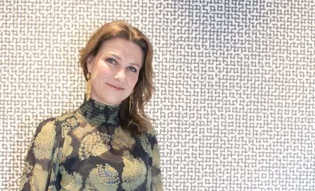 Märtha Louise on seurustellut Durek Verrettin kanssa jo useamman vuoden.