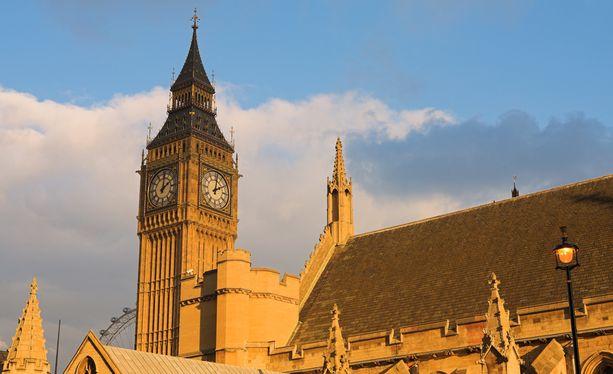 Maailman tunnetuin kello, Lontoon Big Ben, ei meinaa pysyä ajassa.