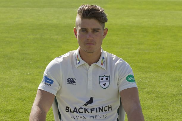 Krikettihuippu Alex Hepburn, 23, sai viiden vuoden vankeustuomion.