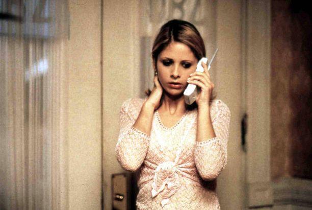 Kuva vuoden 1999 elokuvasta Simply Irresistible.