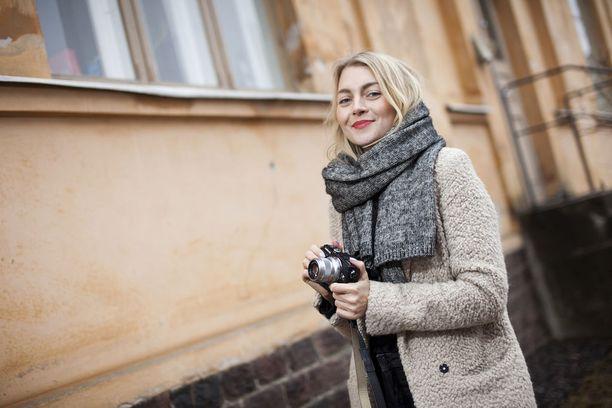 Bloggaaja Jenni Rotonen puhuu tänään televisiossa sairastamastaan masennuksesta.