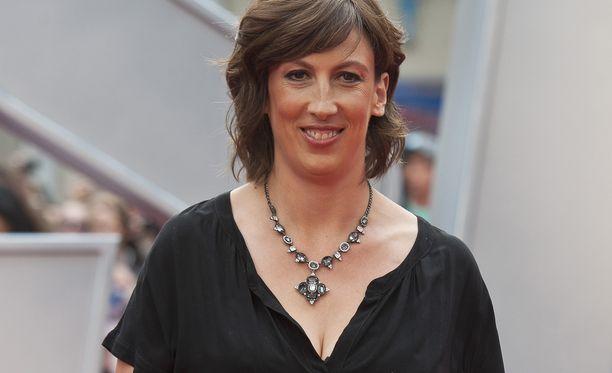 Miranda Hartia ei ole nähty sarjassa neljännen tuotankokauden jälkeen.