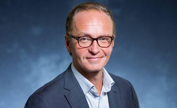 Valtionyhtiö Finnpilot Pilotage Oy:n hallituksen jäsen Karri Kaitue on myös Ekokom Oyj:n toimitusjohtaja.