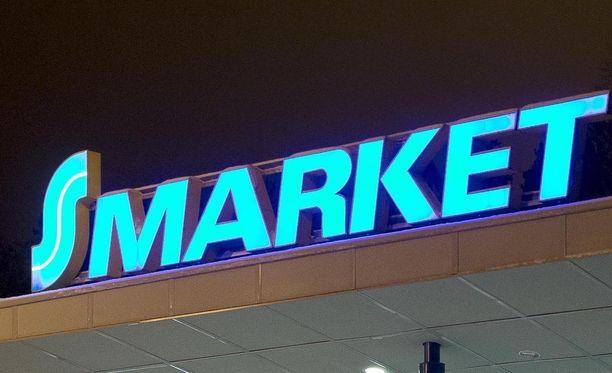 Vääksyn S-marketin pihassa on kuultu laukauksen ääni. Kuvituskuva.