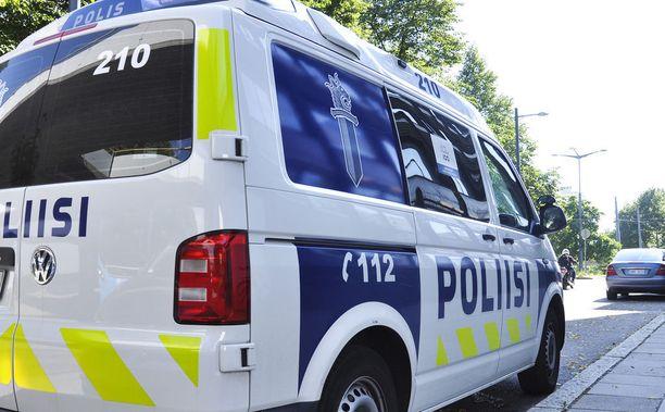 Kymmenestä suurimmasta kaupungista viime vuonna turvallisin oli Espoo ja turvattomin Helsinki.