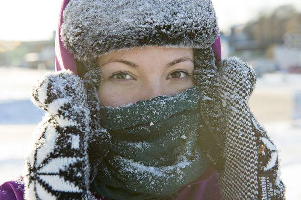 Talvi ulottuu nyt pohjoisesta aivan eteläisimpään osaan Suomea ja se vain kiristää otettaan ensi viikolla.