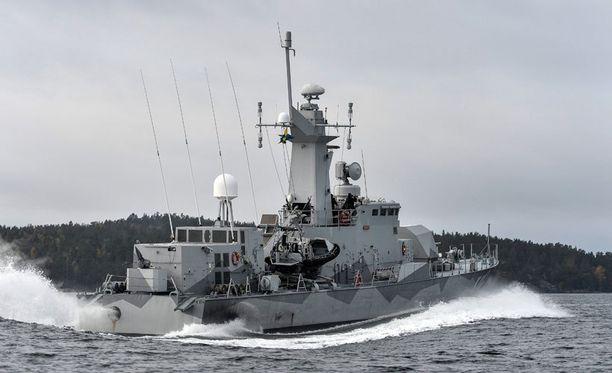 Vaikka Ruotsilla on meneillään laajin sotilasoperaatio sitten kylmän sodan, Ruotsin puolustusvoimien ex-komentaja Bengt Gustafsson pitää operaation onnistumista epätodennäköisenä.