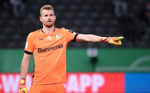 Inter napsun edellä – Lukas Hradeckyn poimittava kaikki marjat