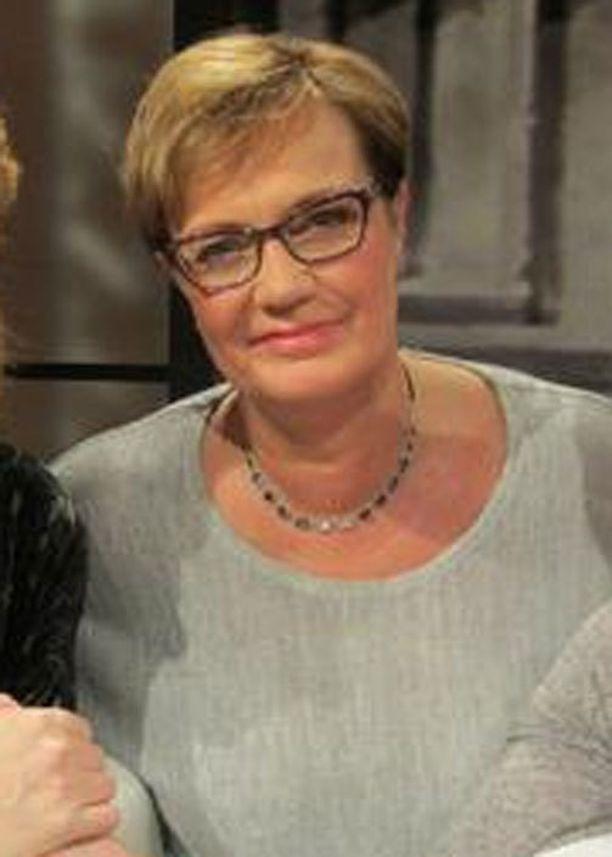 Hilla Blomberg