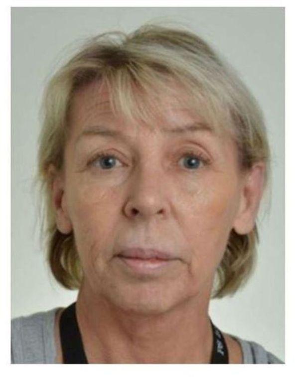 Leena Pekkarinen nähtiin viimeksi Riihimäellä 10. marraskuuta.