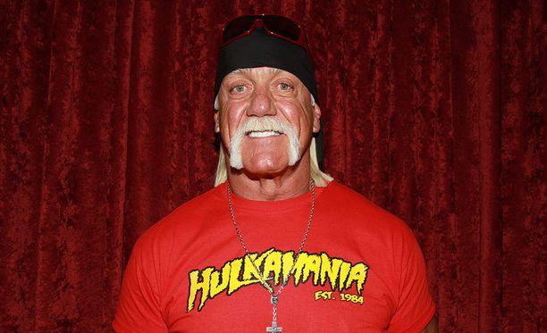Hulk Hogan vakuuttaa, että rasistinen kielenkäyttö oli vain lipsahdus.