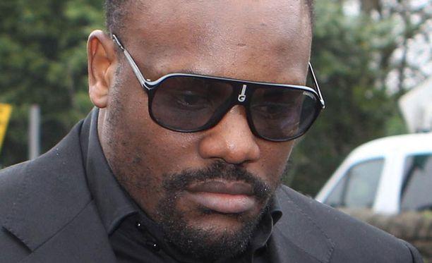 Dereck Chisora haluaa muutoksen tuomioonsa.
