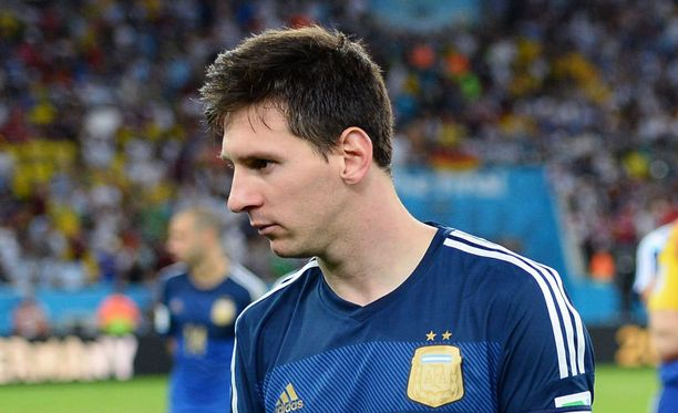 Ehtiikö Lionel Messi Stadikalle?