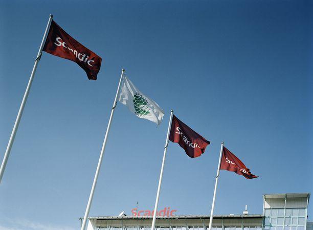 Scandicin liput liehuvat nyt entistä useammalla suomalaispaikkakunnalla. Ketju laajeni paljon esimerkiksi pohjoisessa.