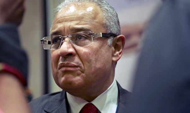 Egyptin turistiministeri Hisham Zaazou on tunnettu värikkäistä lausunnoistaan.