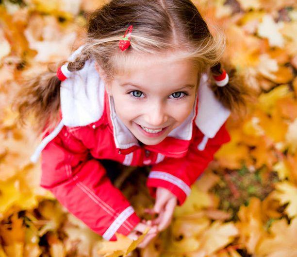 Hymyileminen työllistää monia kasvojen lihaksia.