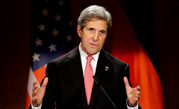 Sotilasliitto Nato aloittaa tänään ulkoministerikokouksensa Brysselissä. Kyse on Yhdysvaltain ulkoministerin John Kerryn viimeinen Nato-kokous.