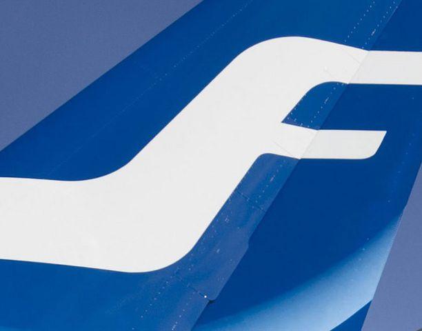 Finnairin ylityökielto alkoi 24. tammikuuta.