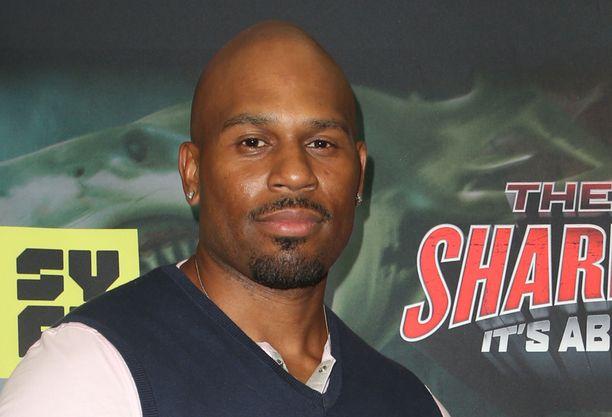Shad Gaspard, 39, hukkui Los Angelesissa.