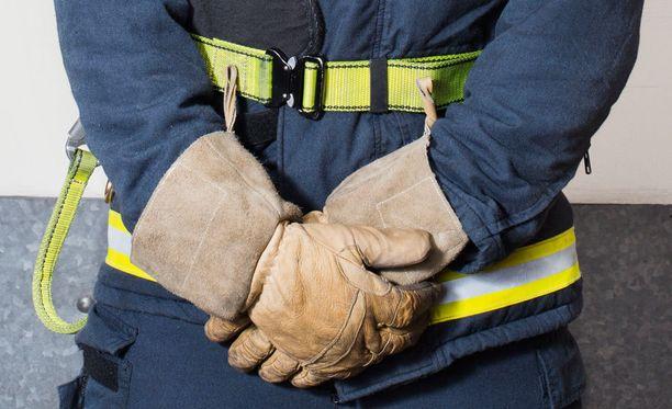 Palomiesliiton ay-pomo irtisanottiin työsuhteestaan laittomasti. Kuvituskuva.