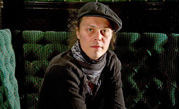 Ville Valo ja Mika Karppinen ovat soittaneet yhdessä 16 vuotta.