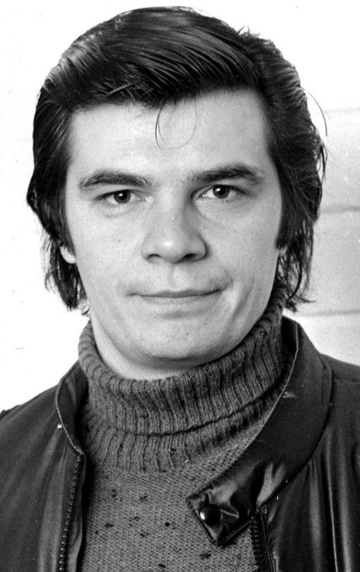 Pekka Marjamäki.